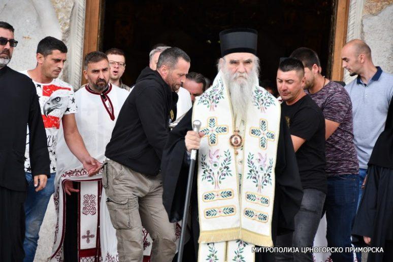 Mitropolit Sveti Arsenije