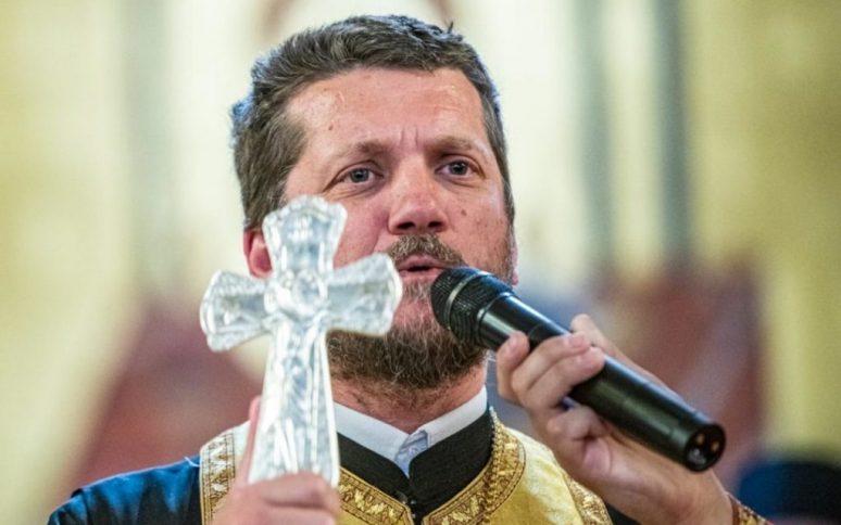 О. Гојко Перовић