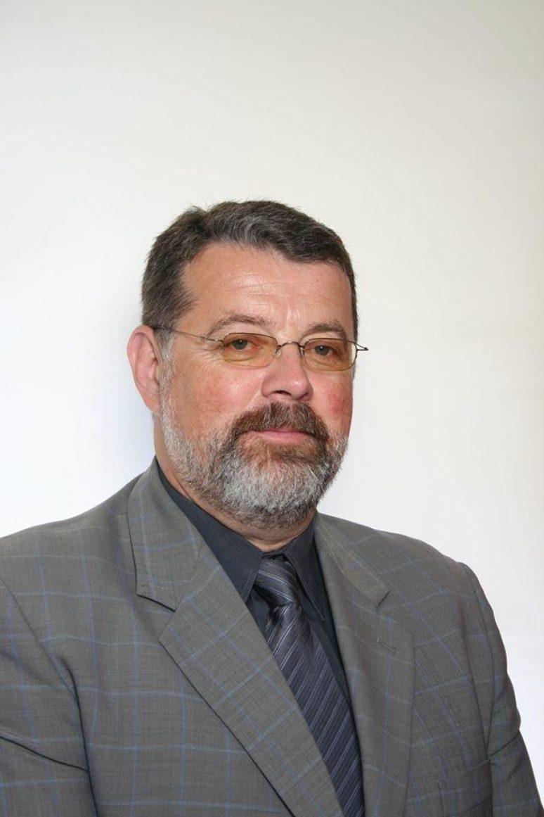 Проф. др Веско Драшковић