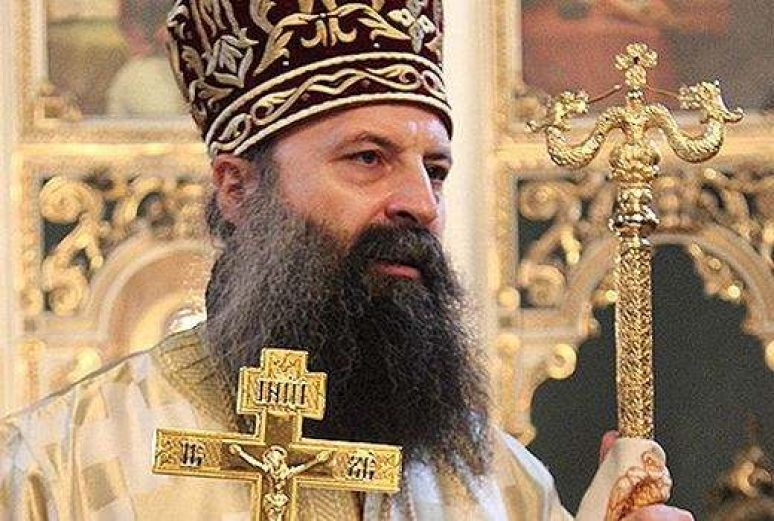 Episkop Porfirije