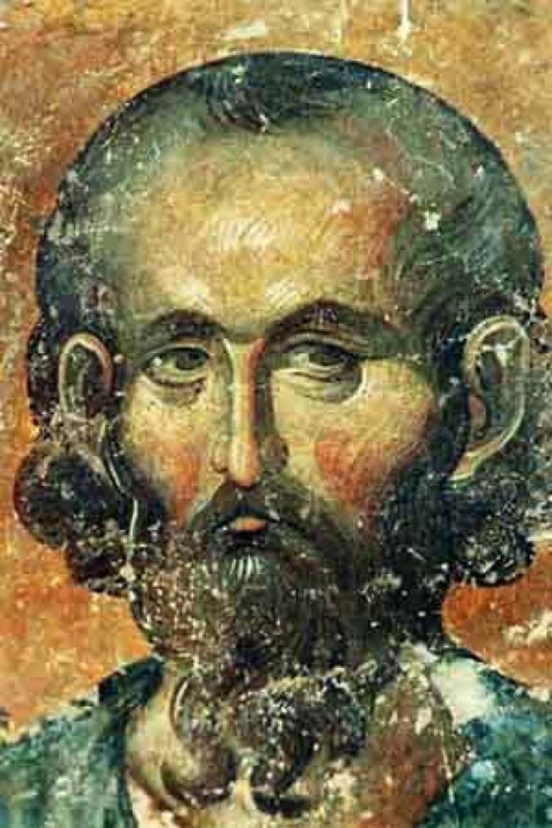 Sveti Mucenik Sava Stratilat
