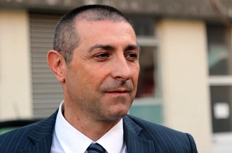 Адвокат Велибор Марковић