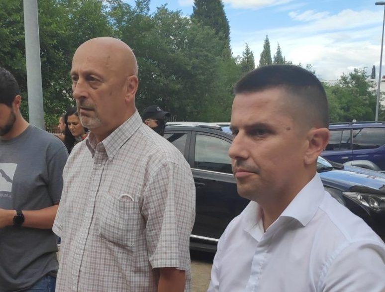 Адвокати Шоћ и Боричић