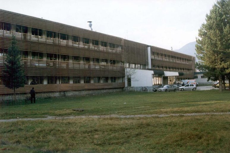 Berane Bolnica