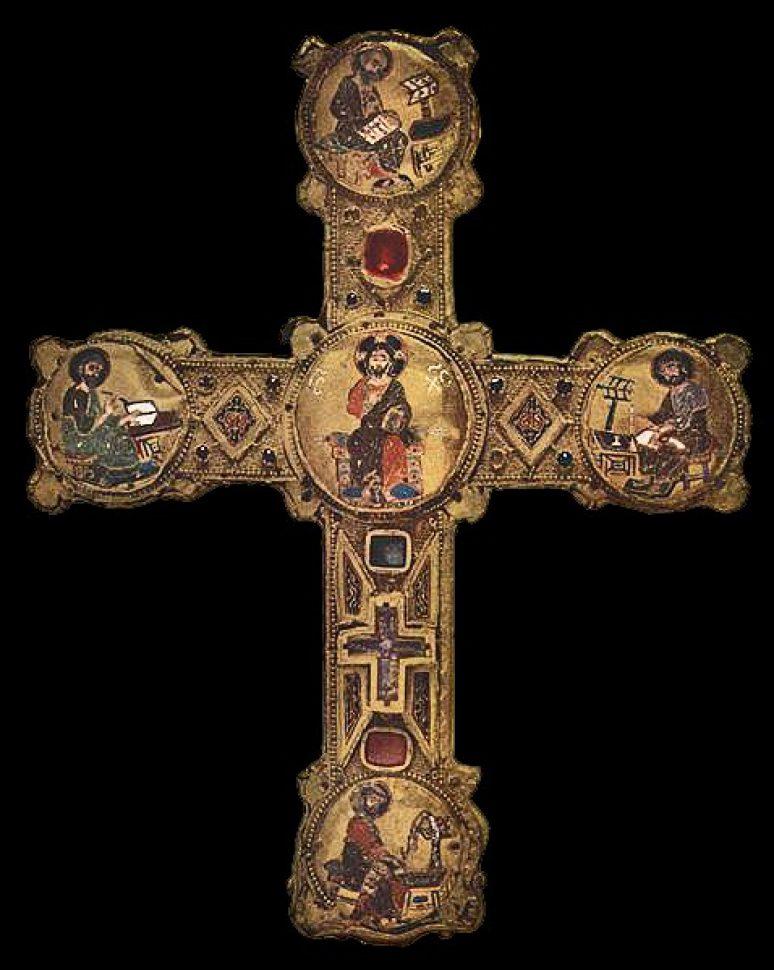 Часни крст