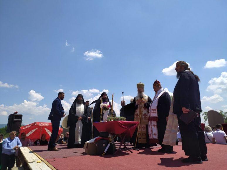 Газиместан 2