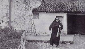 Мати Иларије (Сретеновић)