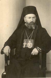 Митрополит Јоаникије Липовац