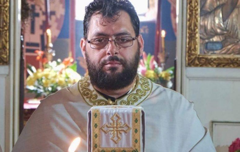 Отац Борис Радовић