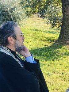 Отац Данило Дајбабе