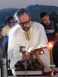 Отац Данило Дајбабе 3