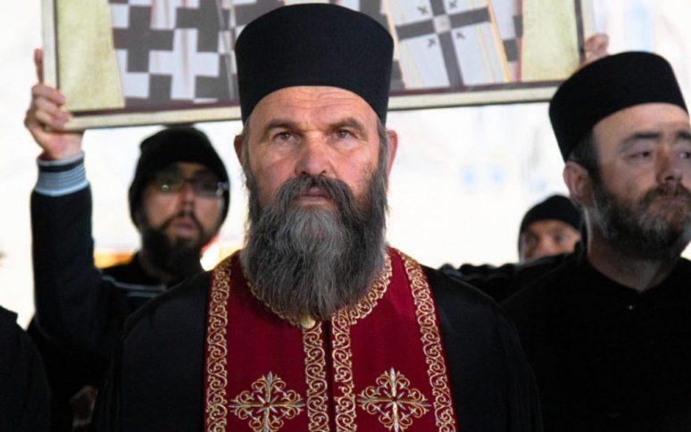 Отац Драган митровић