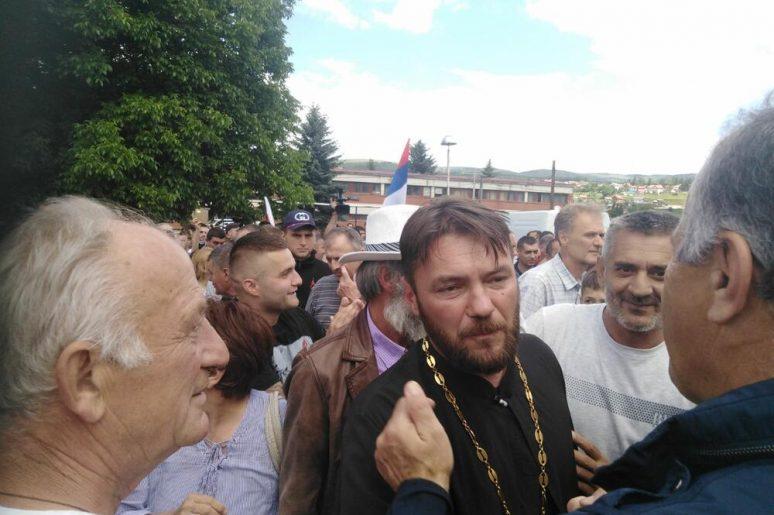 Протојереј ставрофор Саша Јањић