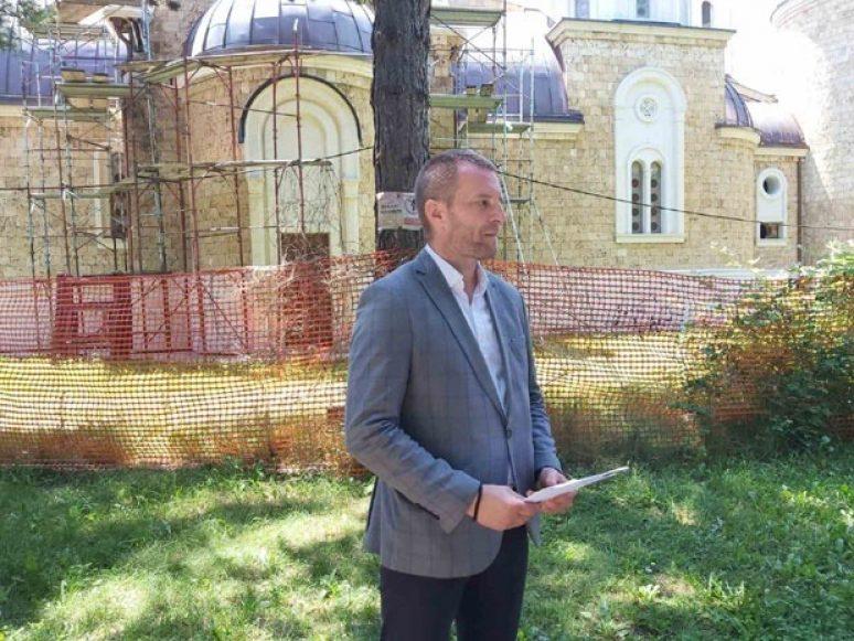 Radoš Raičević
