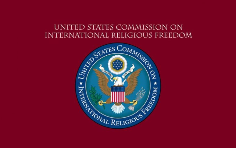 Us Commission On International Religious Freedom