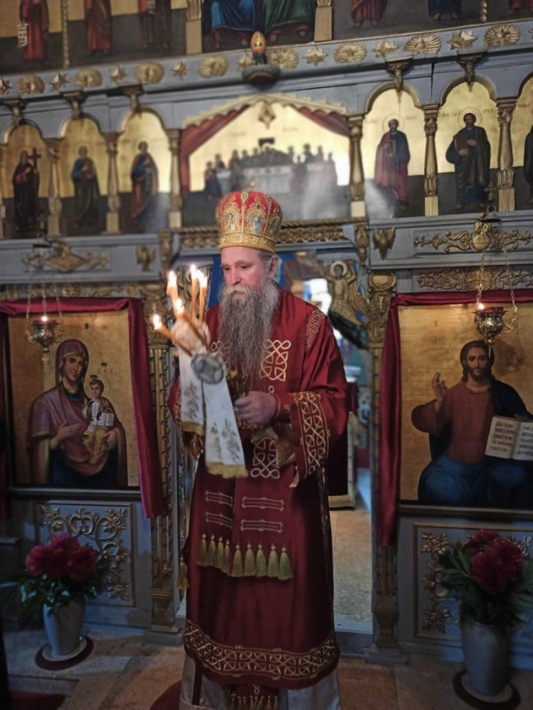 Владика Јоаникије 2