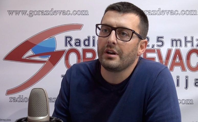 Darko Dimitrijevic Gorzdevac
