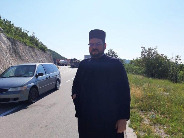 Djakon Konstantin