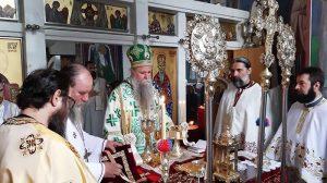 Jun 2020 Arhijerejska Liturgija Na Duhovski Utorak U Goliji 4