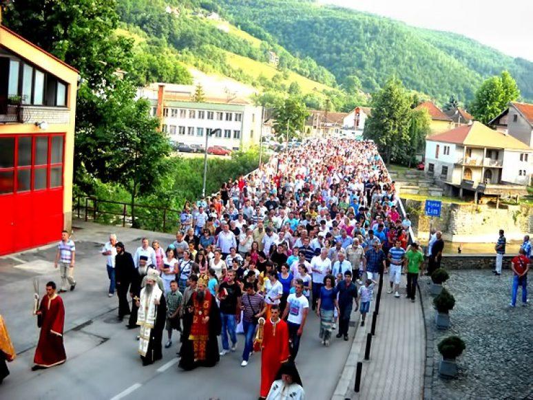 Petrovdan Bijelo Polje