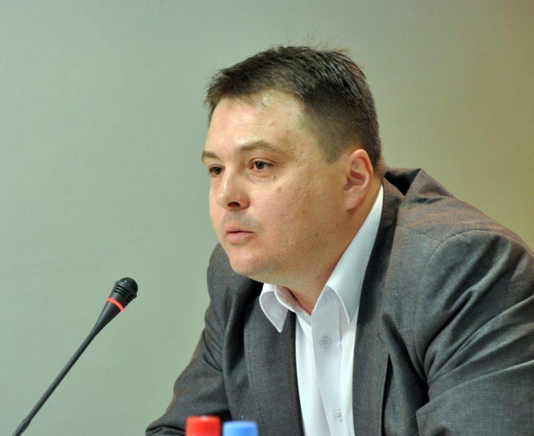Prof. Zoran Cvorovic