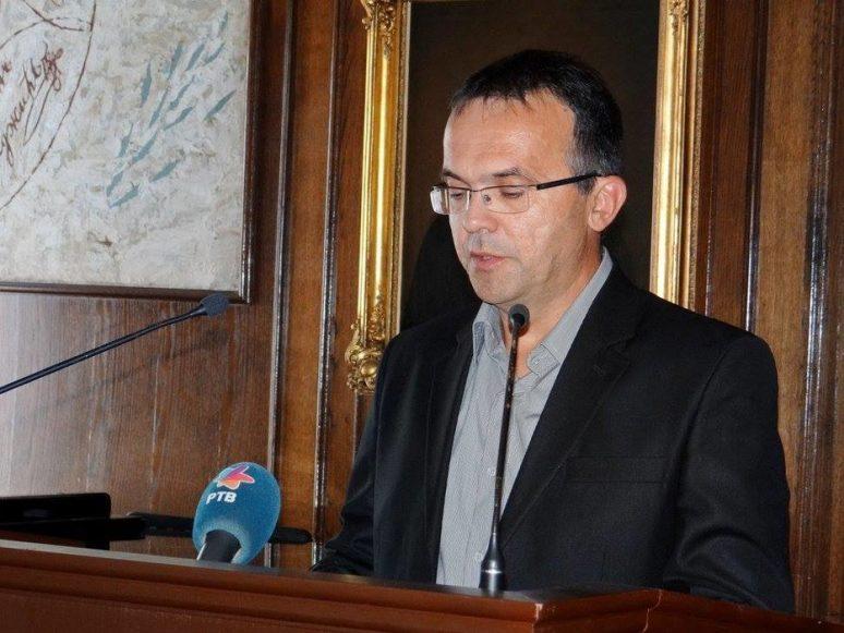 Srdjan Sljukic