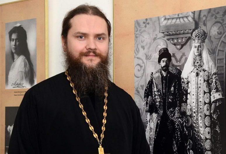 Јеромонах Игњатије Шестаков