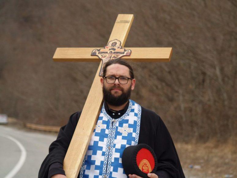 Отац Бојан Радуновић