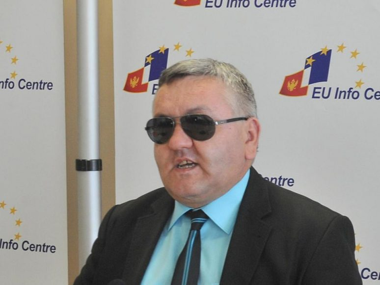 Radenko Lacmanovic