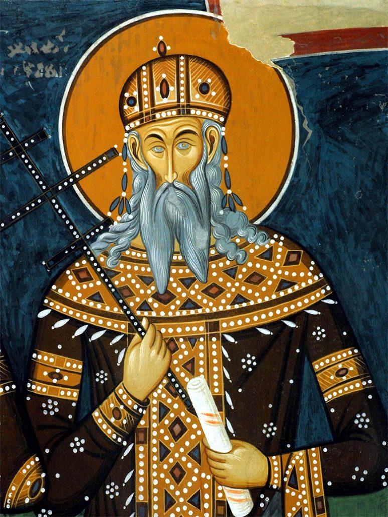 Женидба краља Вукашина
