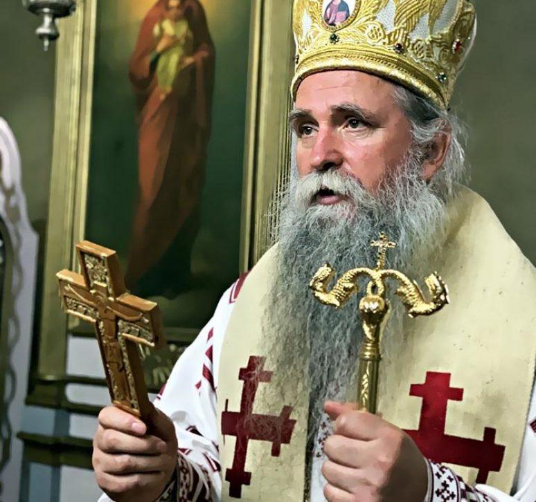 Arhijerejska Liturgija Na Petrovdan U Andrijevici