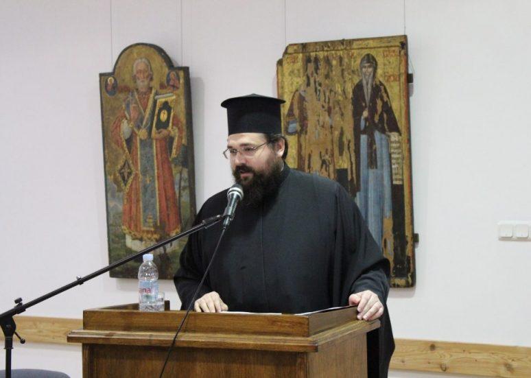 јеромонах Нектарије Ђурић