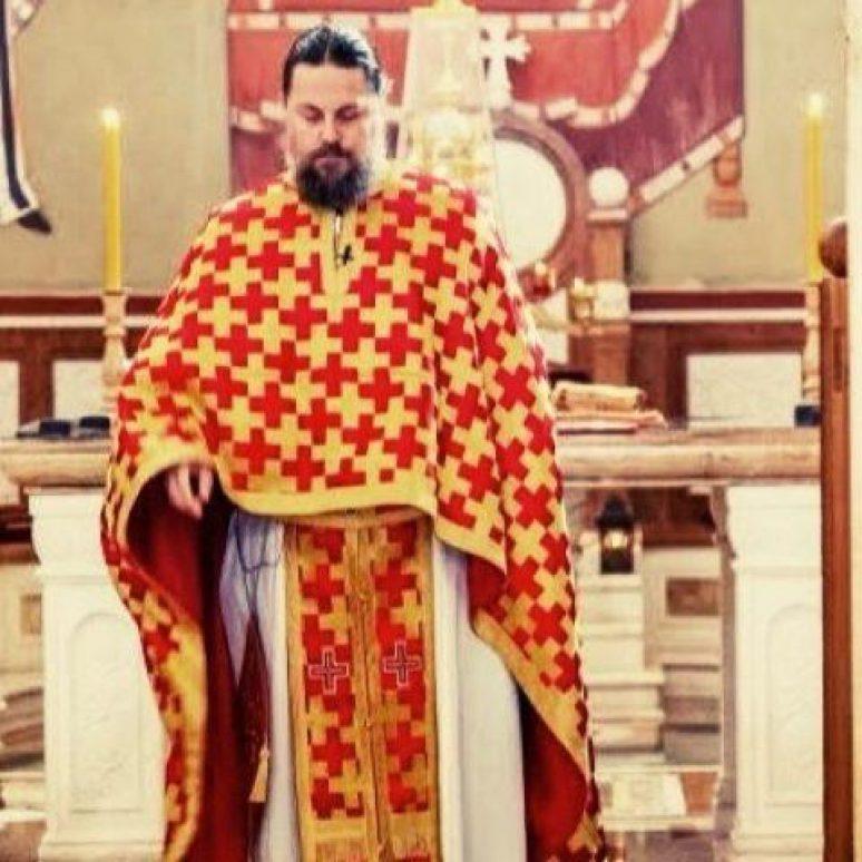 Otac Makarije