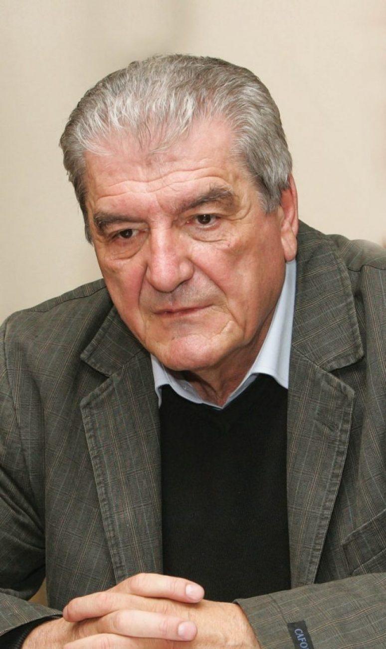 prof. Miloš Kovačević