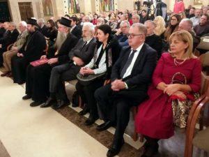 Награда за Ђорђу Сладоју фото Н. Скендерија
