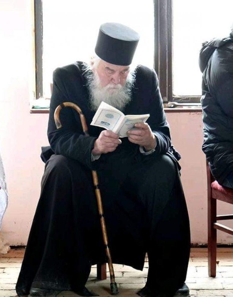 Otac Andrej