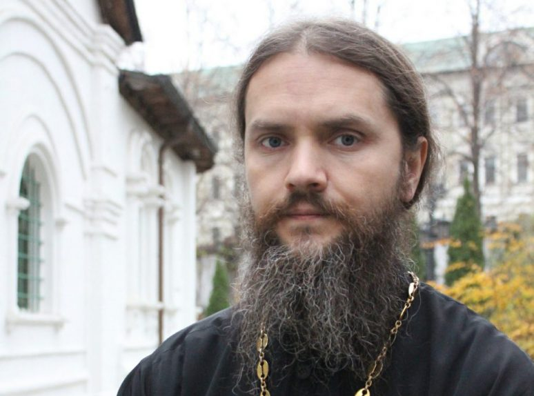 Отац Игњатије (Шестаков)