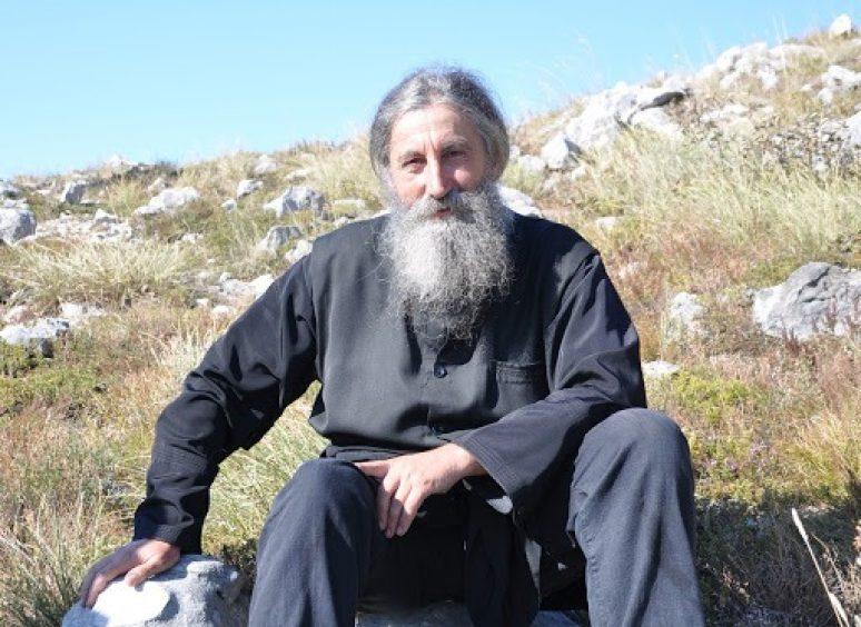 Otac Jovan Rumija