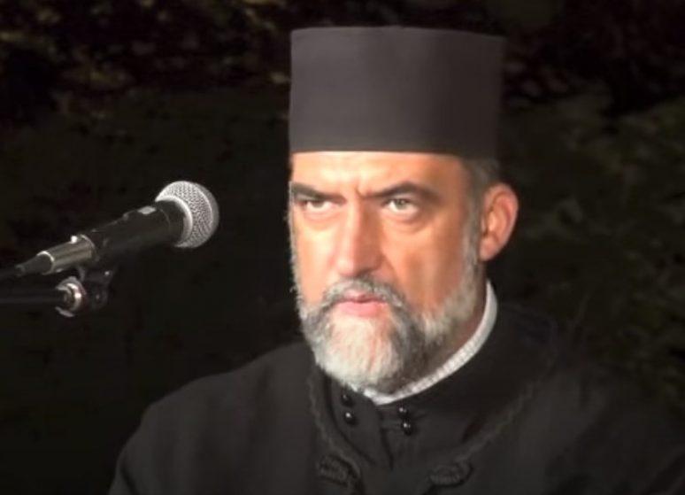 Протојереј Радмило Чизмовић
