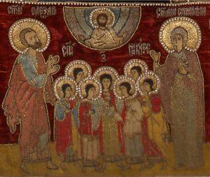 Saints Maccabees