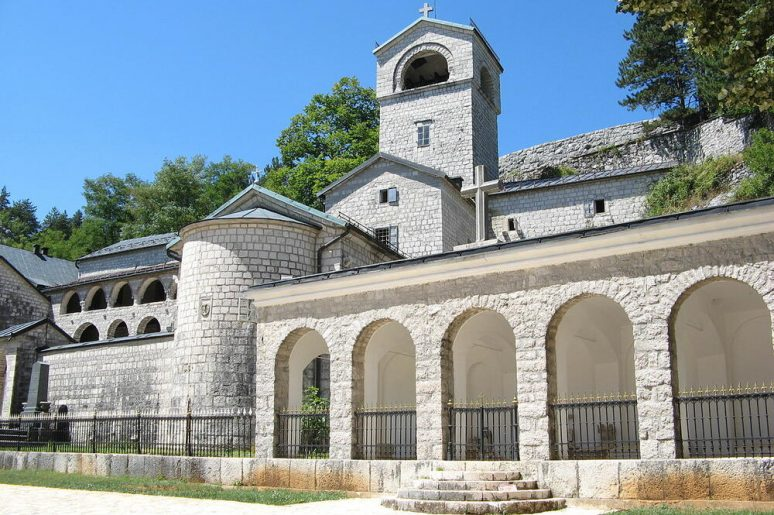 Cetinjski Monaster