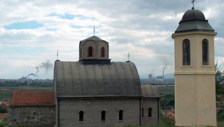 Црква Покрова Пресвете Богородице