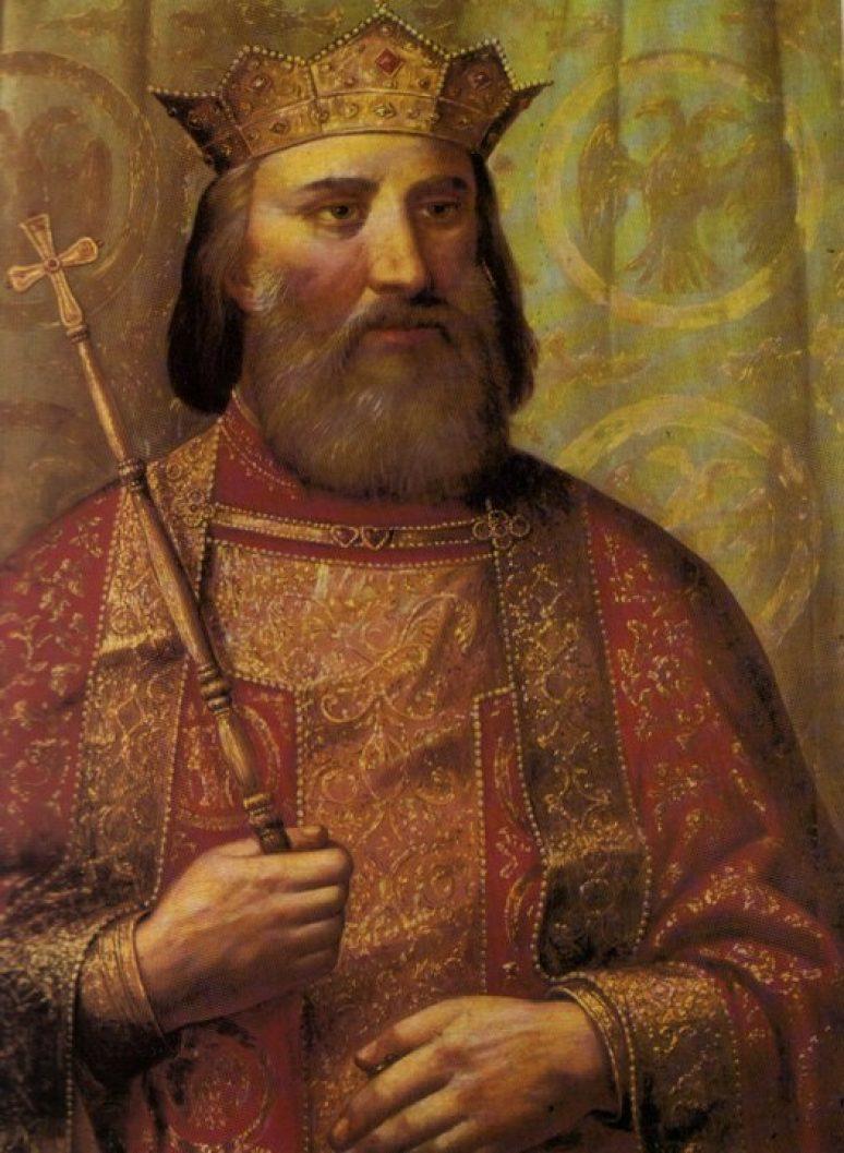 Knez Lazar Vladislav Titelbah