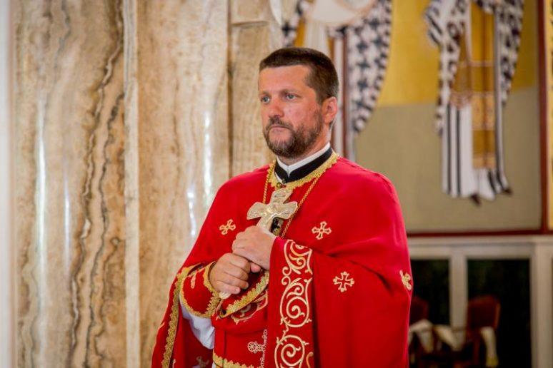 Otac Gojko Perovic