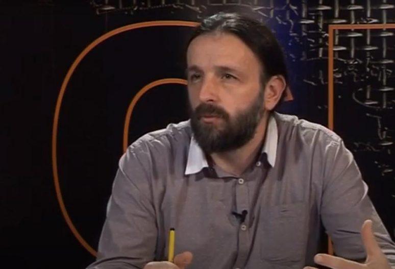 Zivojin Rakocevic Foto Printscreen Youtube Nenad Radosavljevic