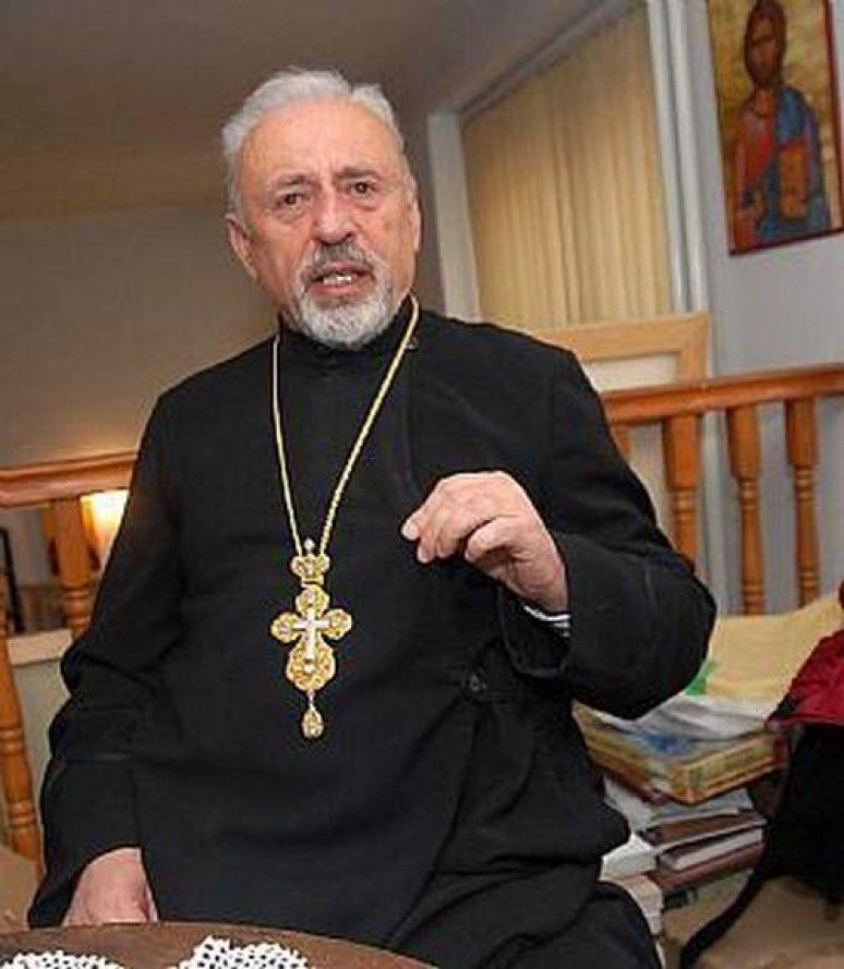 Dimitrije Kalezic