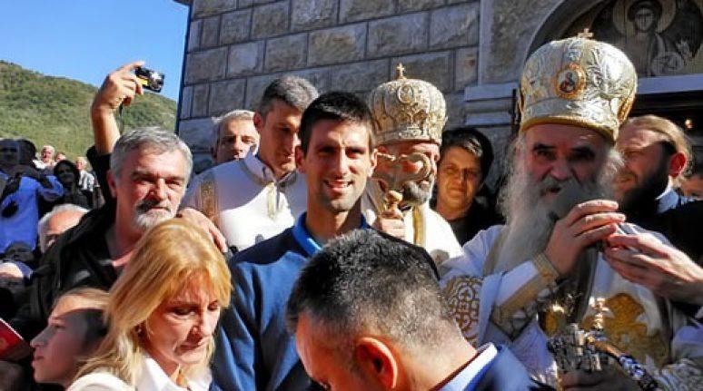 Osvecenje Crkve U Jasenovom Polju