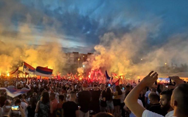 Podgorica Skup