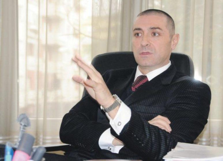 Адвокат Велибор Марковић Фото Борис Пејовић
