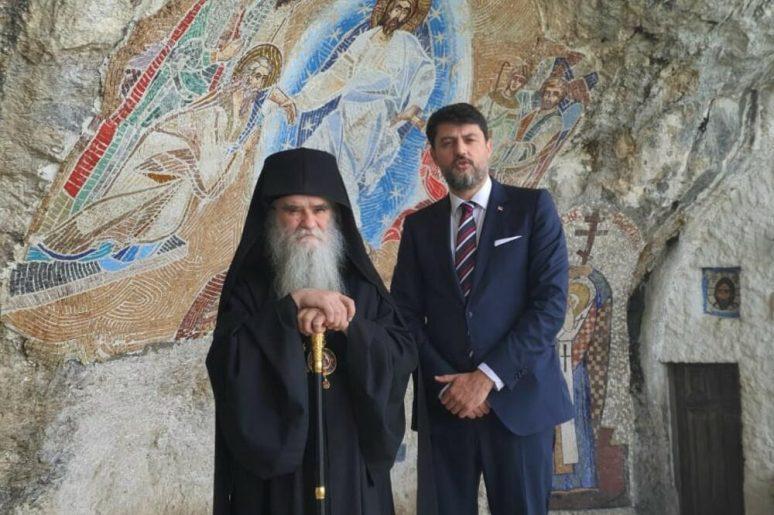 Ambasador Srbije